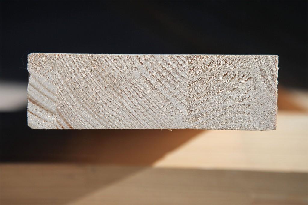 Клееные древесные плиты